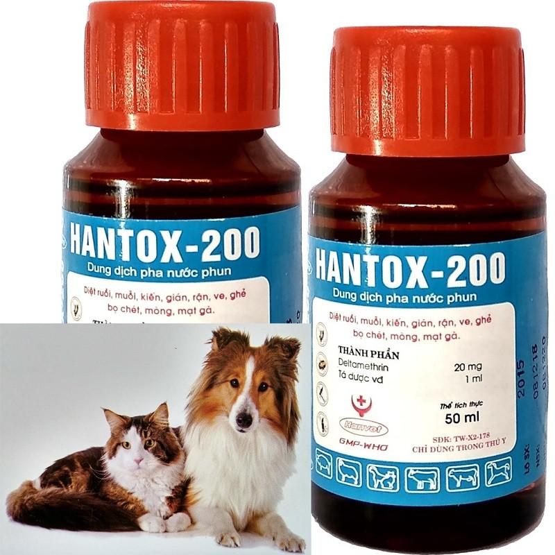 Sử dụng thuốc diệt bọ chét để tiêu diệt nhanh gọn khi chúng xuất hiện trong nhà