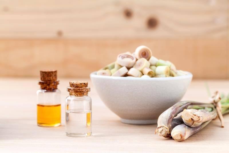 Cách làm tinh dầu sả tại nhà đơn giản nguyên chất 100%