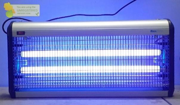 đèn lưới điện bắt côn trùng Maxx 150 Malaysia