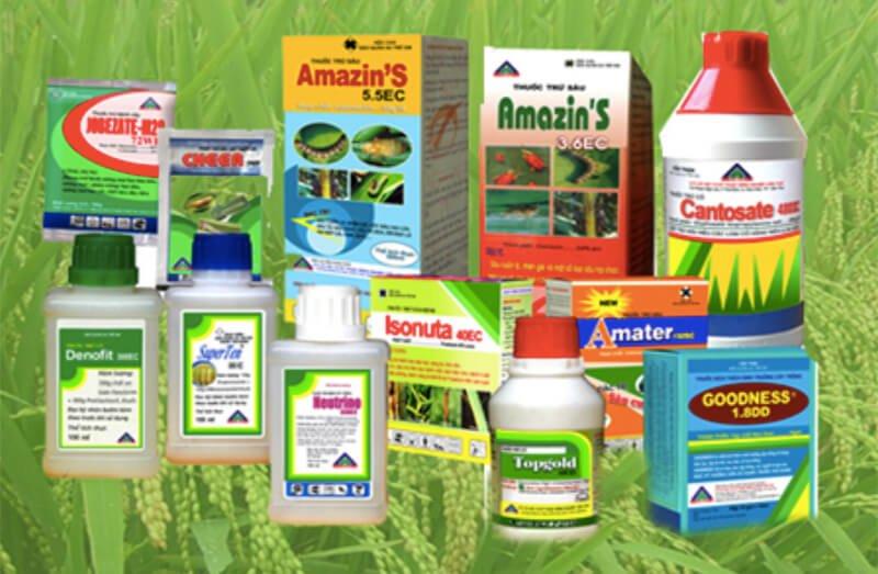Các loại thuốc diệt kiến sinh học bạn có thể tham khảo