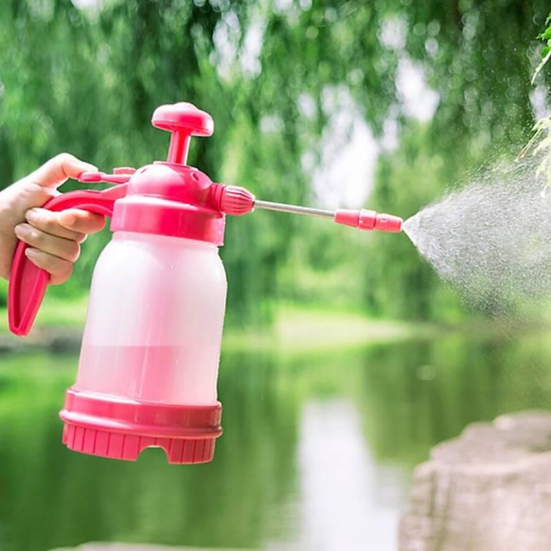 Cách diệt rệp sáp bằng nước rửa chén