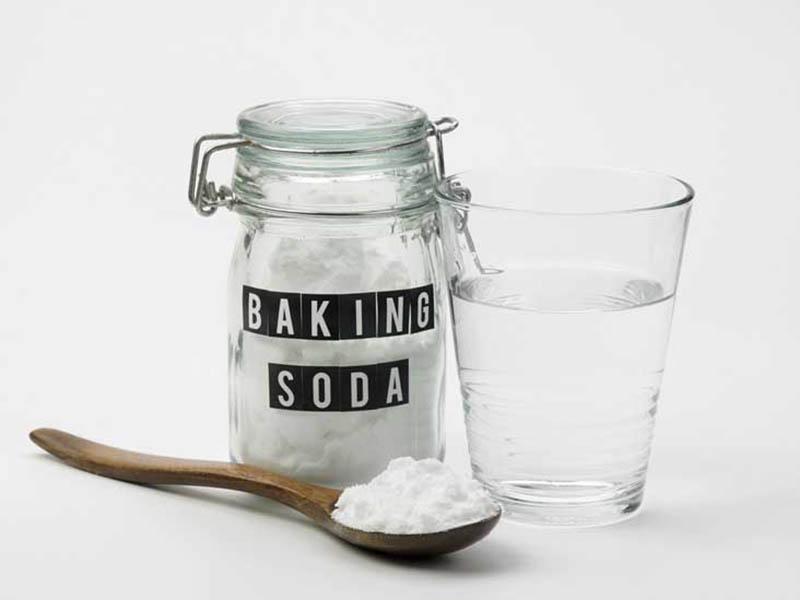 Dùng baking soda trị muỗi đốt hiệu quả