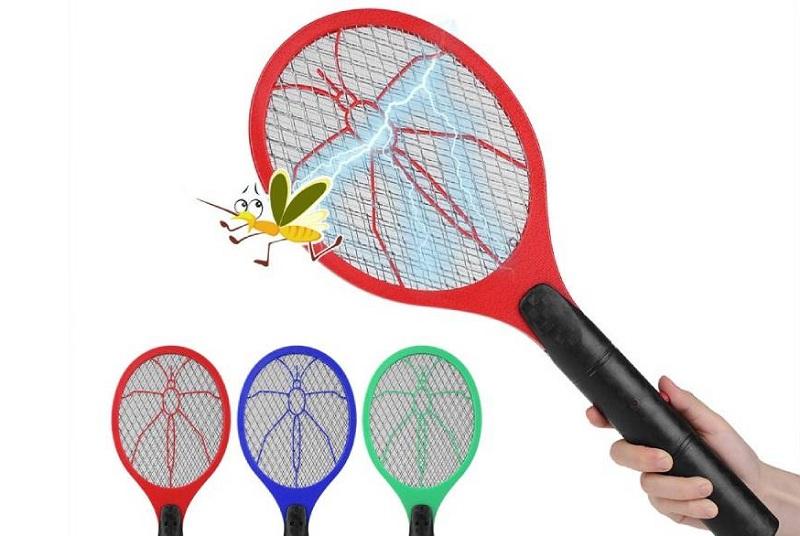 Vợt muỗi nào tốt nhất