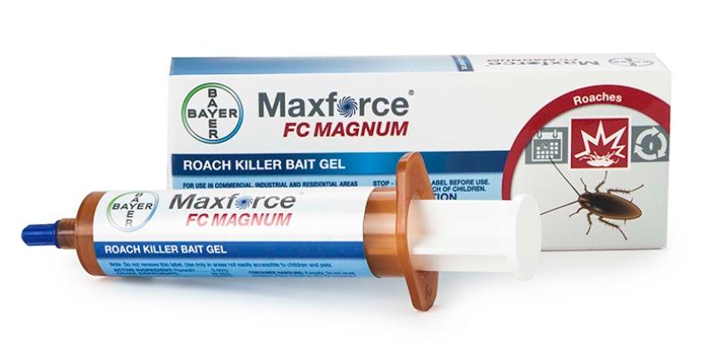 Thuốc diệt gián sinh học Maxforce FC