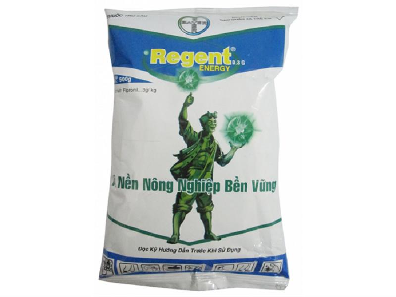 Thuốc tiêu diệt kiến Regent