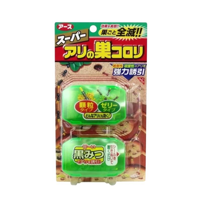 Super Arinosu Koroki thuốc diệt kiến Nhật Bản