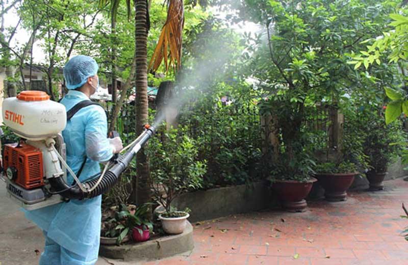 Các công ty diệt côn trùng tại TP. Hồ Chí Minh chuyên nghiệp mang đến giải pháp diệt côn trùng an toàn hiệu quả