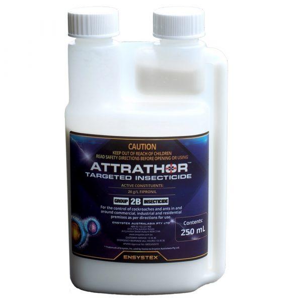 thuốc diệt gián Attrathor