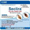 thuốc diệt gián Seclira tuýp 35g