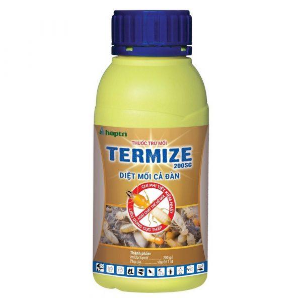 Thuốc diệt mối Termize 200SC Chai 250ml