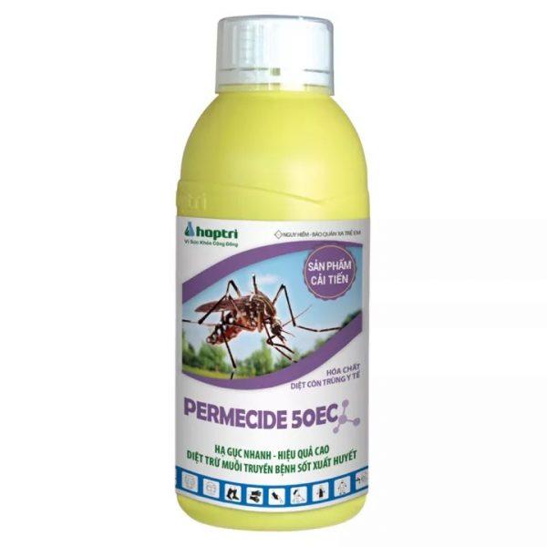 thuốc diệt muỗi permecide