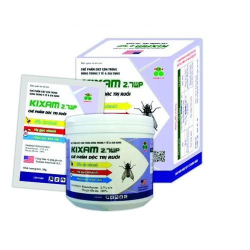 Thuốc diệt ruồi Kixam - gói 20g