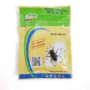 Thuốc diệt ruồi Quick bayt - gói 20g